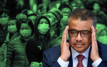 china blocks entry of who expert team to find coronavirus origin tedros very disappointed