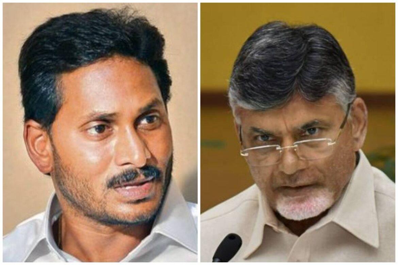 Desecration Of Hindu Idols In Andhra Pradesh Temple Leads To A Political Slugfest