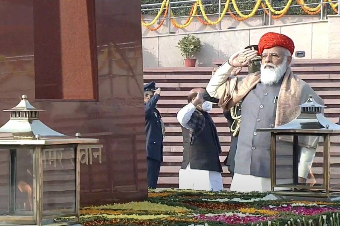 Republic Day 2021: From Rafale, First Female Fighter Pilot To Ayodhya Ram Temple  Sets Celebration Apart
