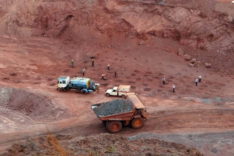 India's First Ever Lithium Reserves  Found In Mandya, Karnataka