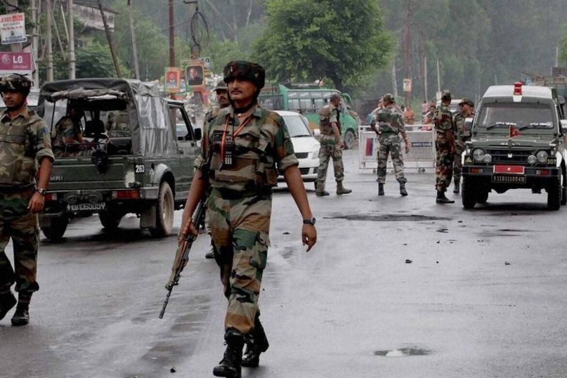 225 Terrorists Eliminated In 103 Operations Across J&K in 2020, Says DGP Dilbag Singh