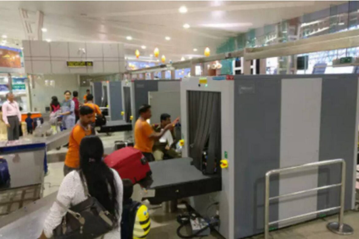 Atmanirbhar Bharat: Made-In-India Baggage Scanners Flourish Thanks To Govt's Import Ban On Chinese Products