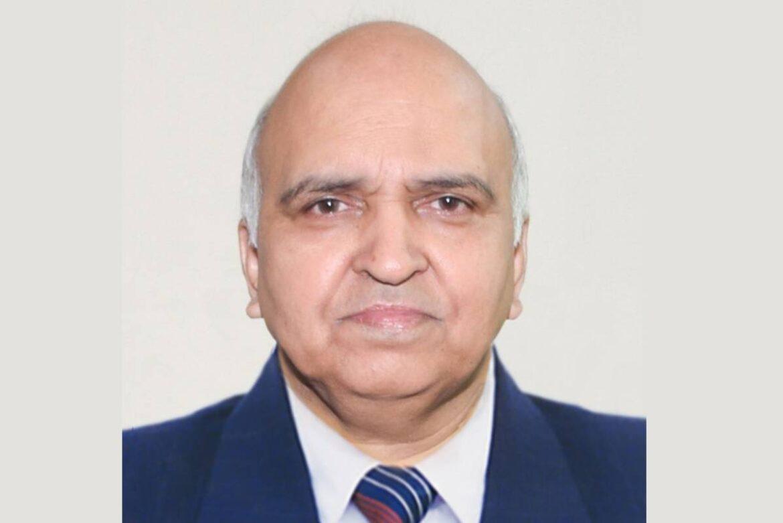 Suneet Sharma Takes Charge As Chairman And CEO Of Railway Board