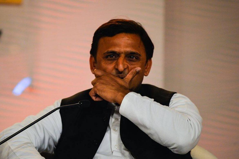 Akhilesh Yadav Seeks Reservation Proportional To Caste Population