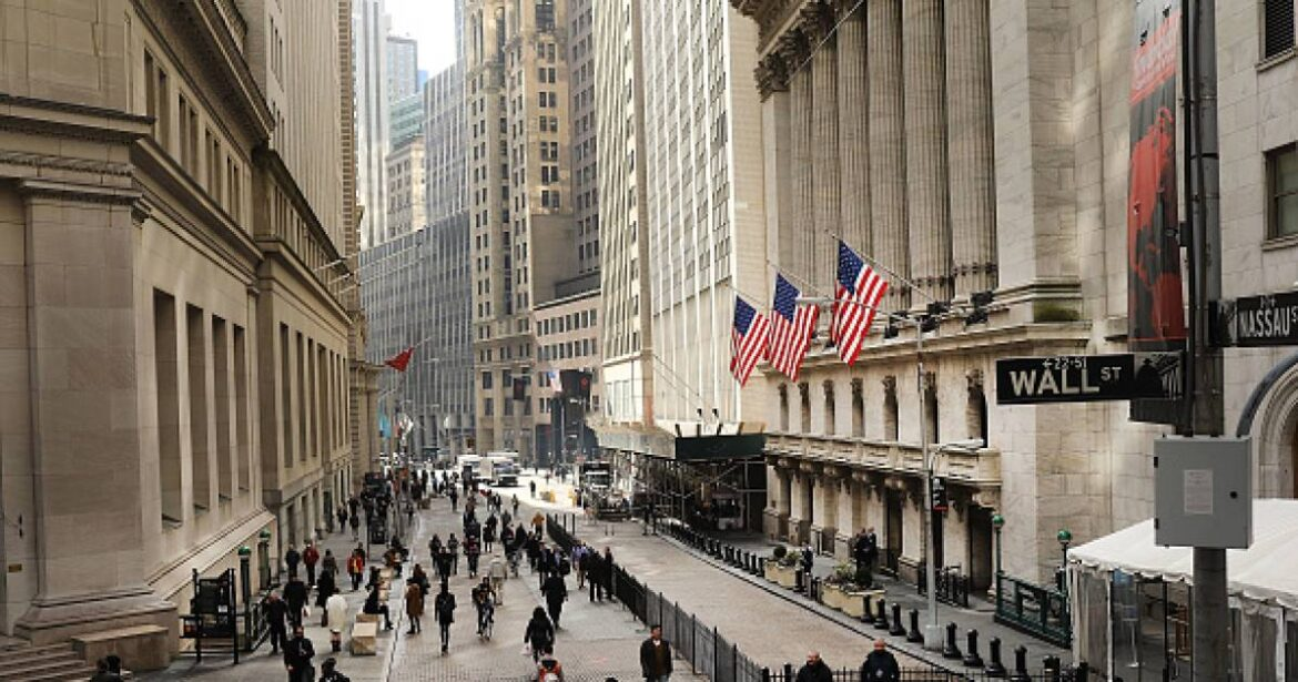 US: NYSE Starts Delisting Chinese Firms In Compliance With President Trump's Executive Order