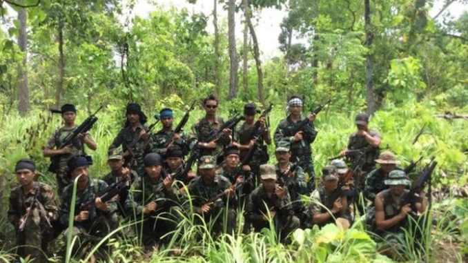 Video: SOS message from employees of private oil company abducted by ULFA(I) and NSCN to CMs