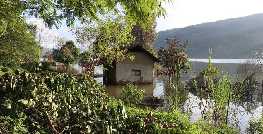 Senapati villagers alleges misappropriation of Compensatory Afforestation Fund
