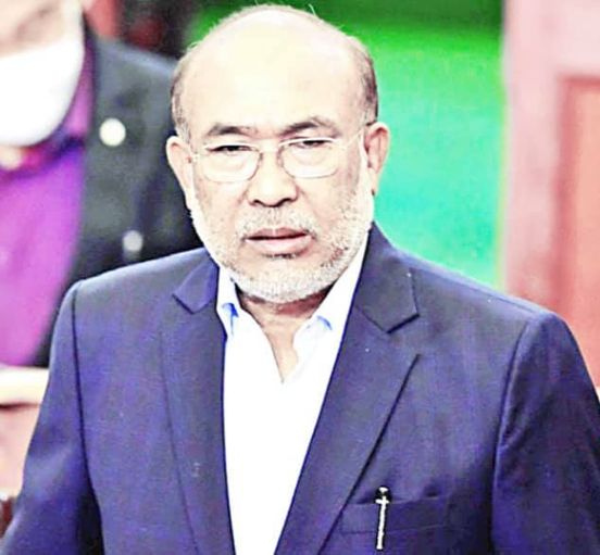 Manipur Assembly Session:  Summary of House proceedings on Feb 4