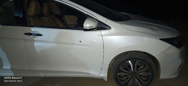 Noney Additional Deputy commissioner Attack: Suo moto case filed