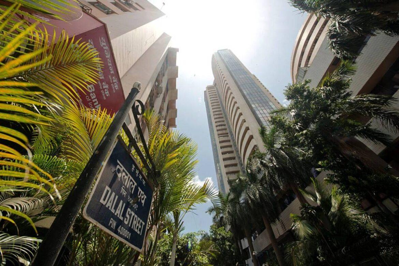After Hong Kong, Indian Stock Market Gains Most Among World's Top Ten Markets