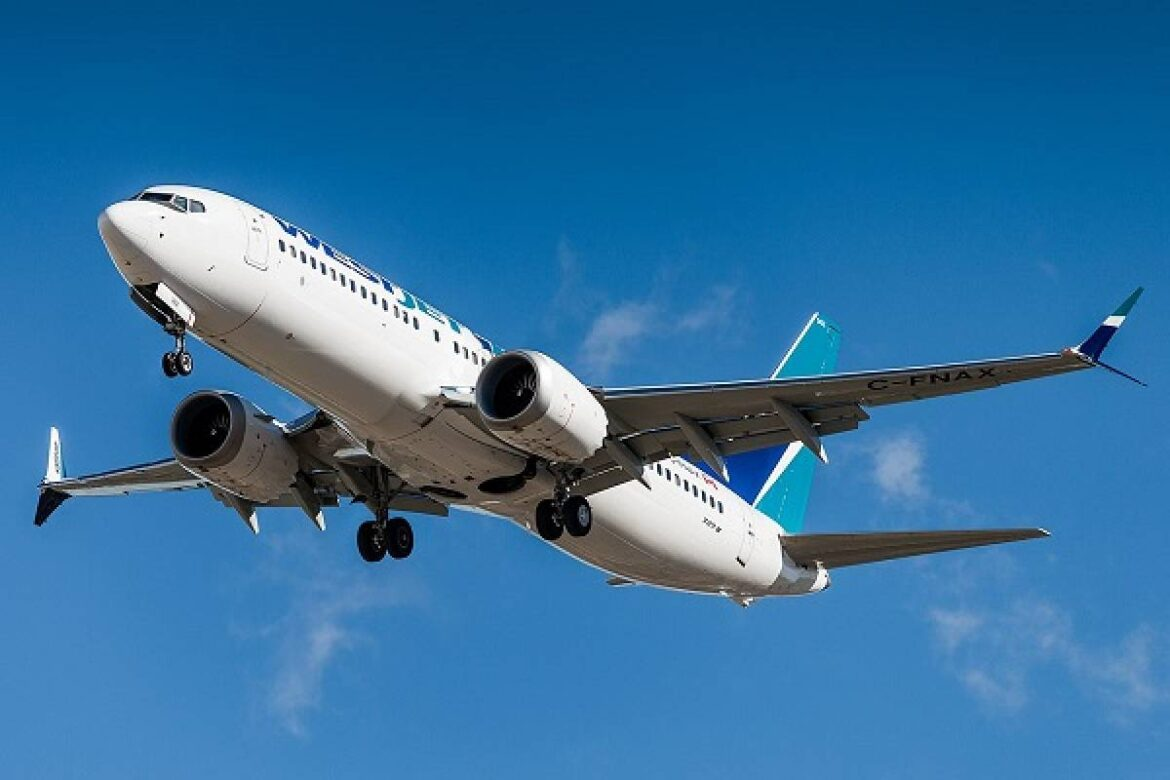 Boeing Set To Start Manufacturing Complex Vertical Fin Structures Of 737 Jets In India