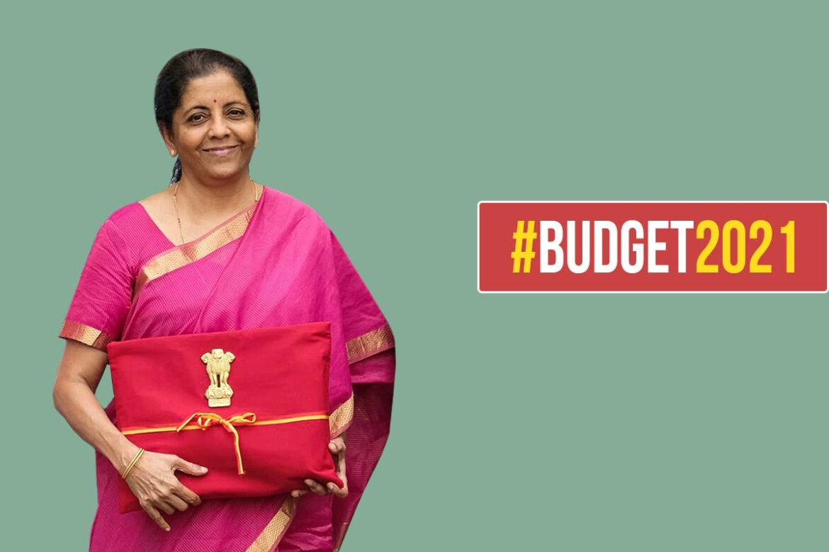 Budget 2021: Why A Government-Owned Development Finance Institution Is A Good Idea