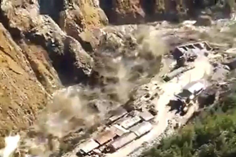 Chamoli Flash Floods: 100-150 feared death. Amit Shah To Visit Uttarakhand Today