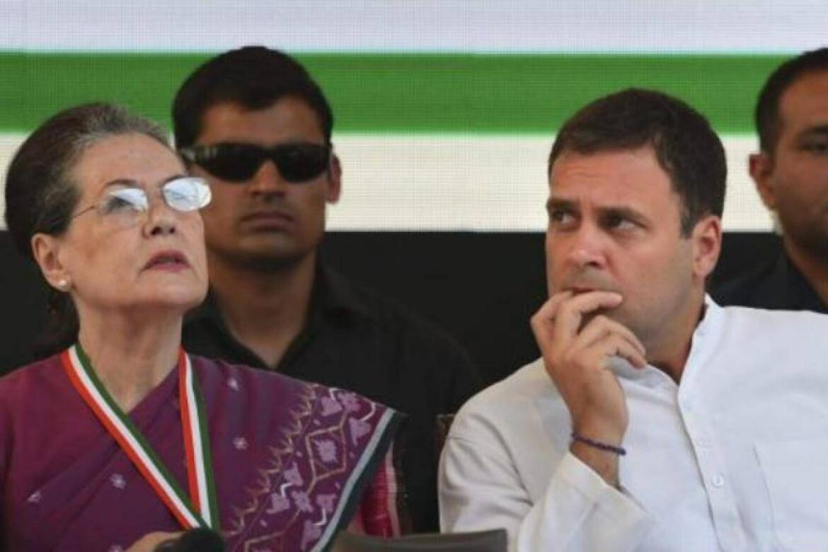 Congress To Hire And Train 5 lakh Social Media Warriors To Counter BJP IT Cell