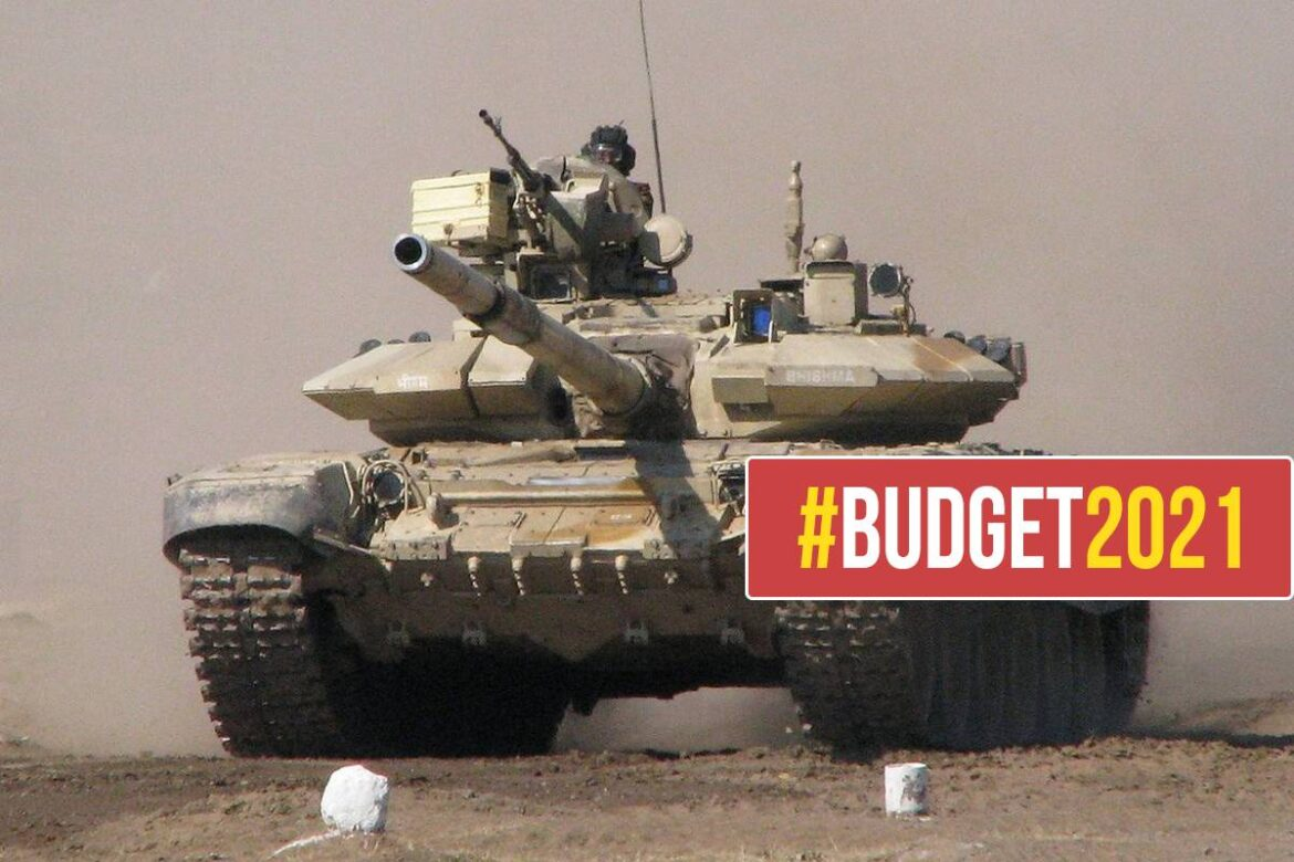 Defence Budget: Highest Increase In Capital Outlay In 15 Years; India Spent Rs 20,700 Crore On Unbudgeted Expenses Amid Ladakh Standoff