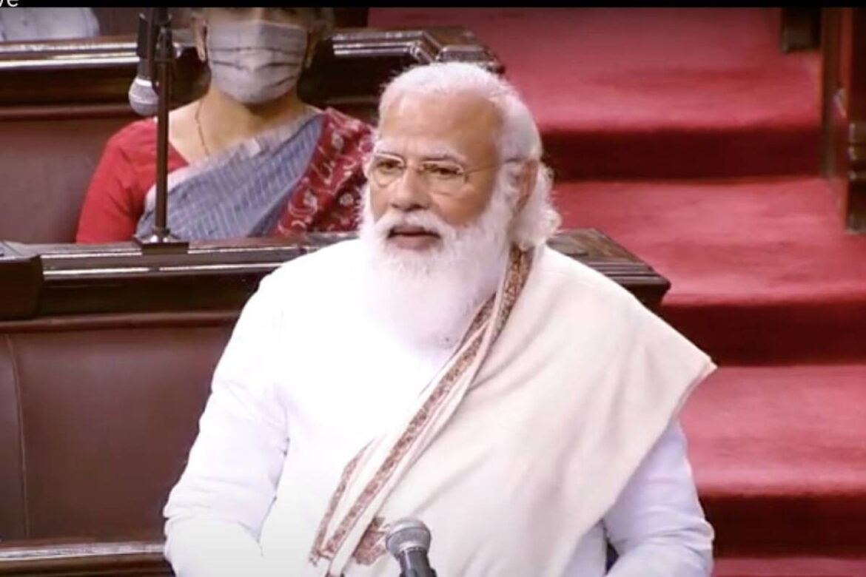 Was Derek O'Brien Referring to Bengal Or India: PM Modi