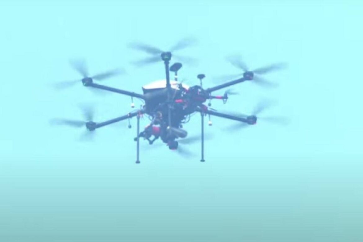 Indian Institute of Drones Guwahati inaugurates training centre for Drone Pilots and Service