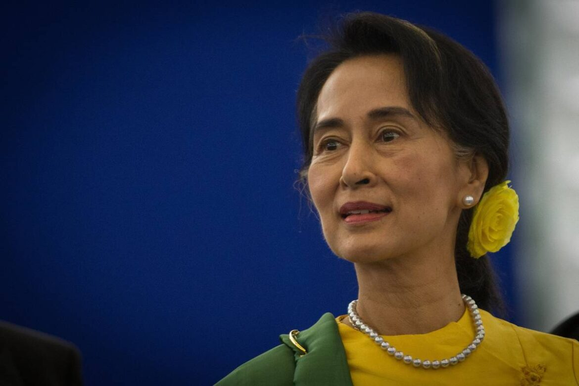 China Suspected To Have Orchestrated  Military Coup In Myanmar To Re-Establish Its Grip On The Country And Its Resources