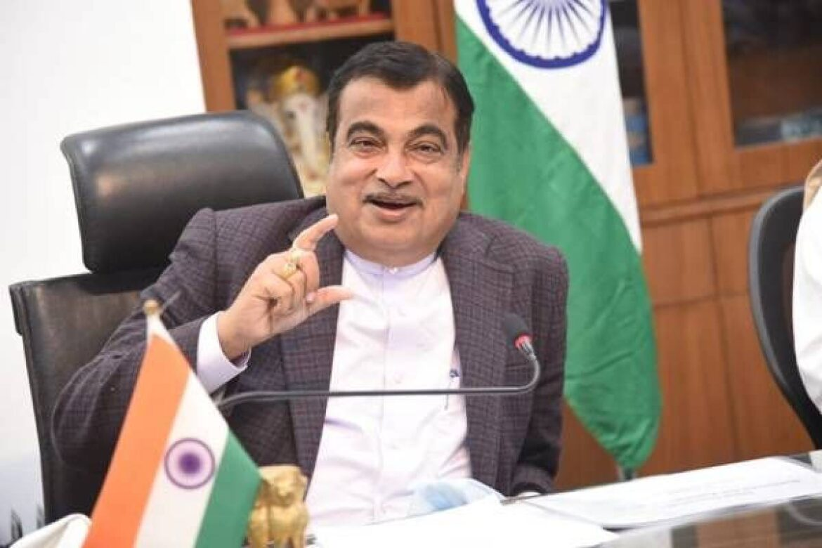 Nitin Gadkari Makes A Case For Mandating Use Of Electric Vehicles For Officials In All Govt Ministries