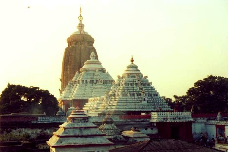 Puri's Sri Jagannath Temple Committee Approves Heritage Corridor Plan