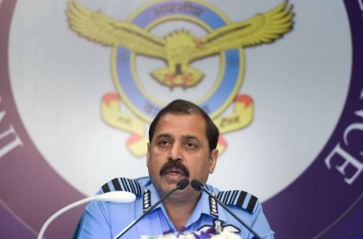 Rafale Jets Have Caused Worries In Chinese Camp: IAF Chief RKS Bhadauria
