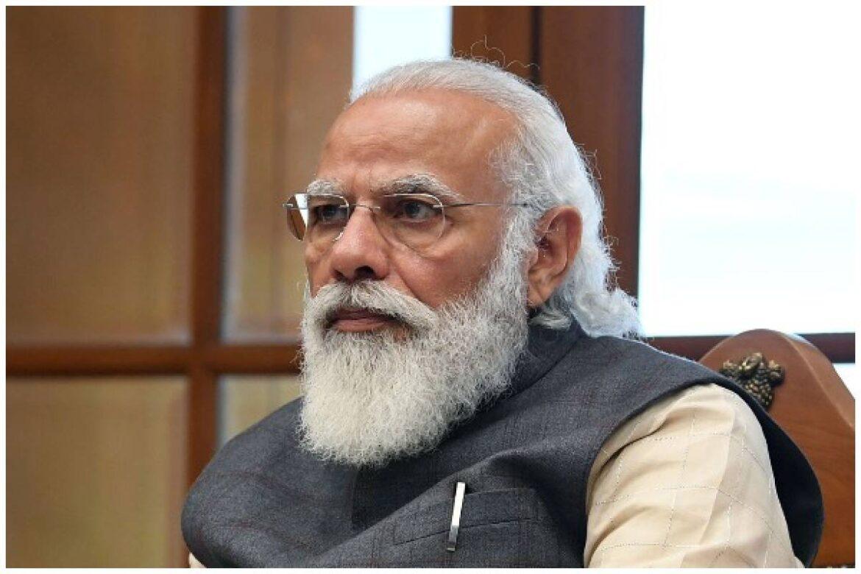 PM Modi Express Unhappiness Over Functioning Of Indian Bureaucracy At PRAGATI Meet: Report