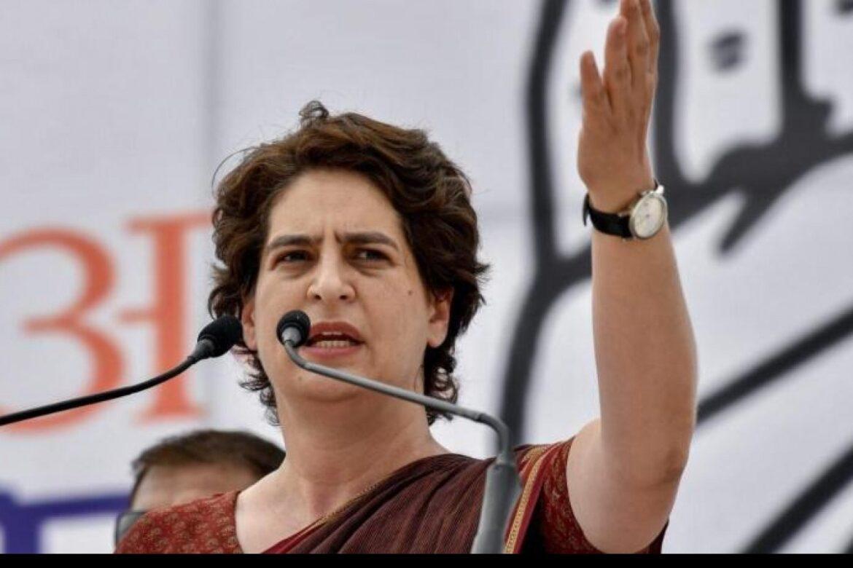 Assam Polls : Priyanka Gandhi to campaign in Assam Feb 24