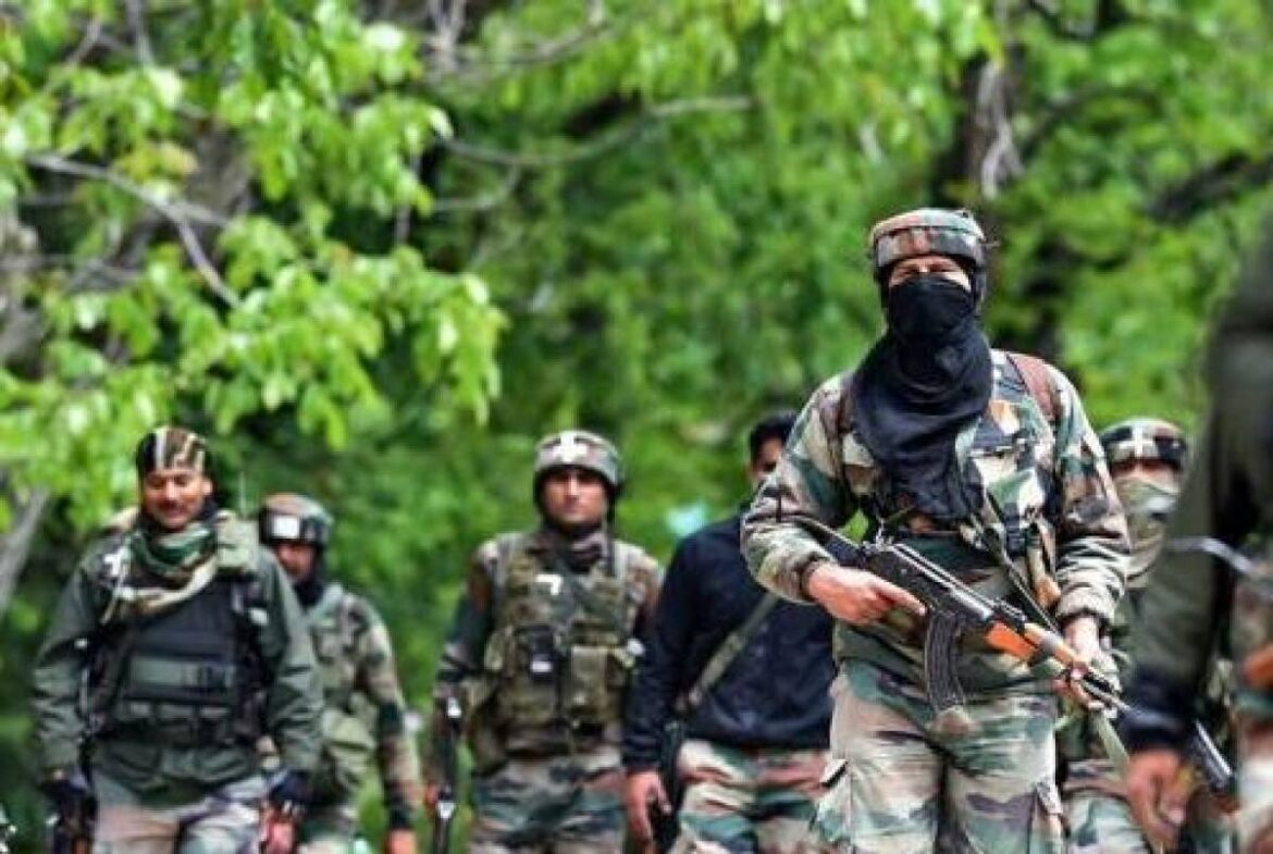 7 KG IED Found Near Jammu Bus Stand. Security Forces Avert Major Disaster and Terror Attack