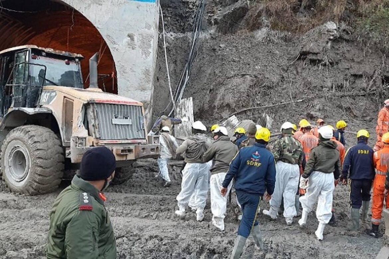 136 Missing Persons In Uttarakhand Flash Floods To Be Presumed Dead