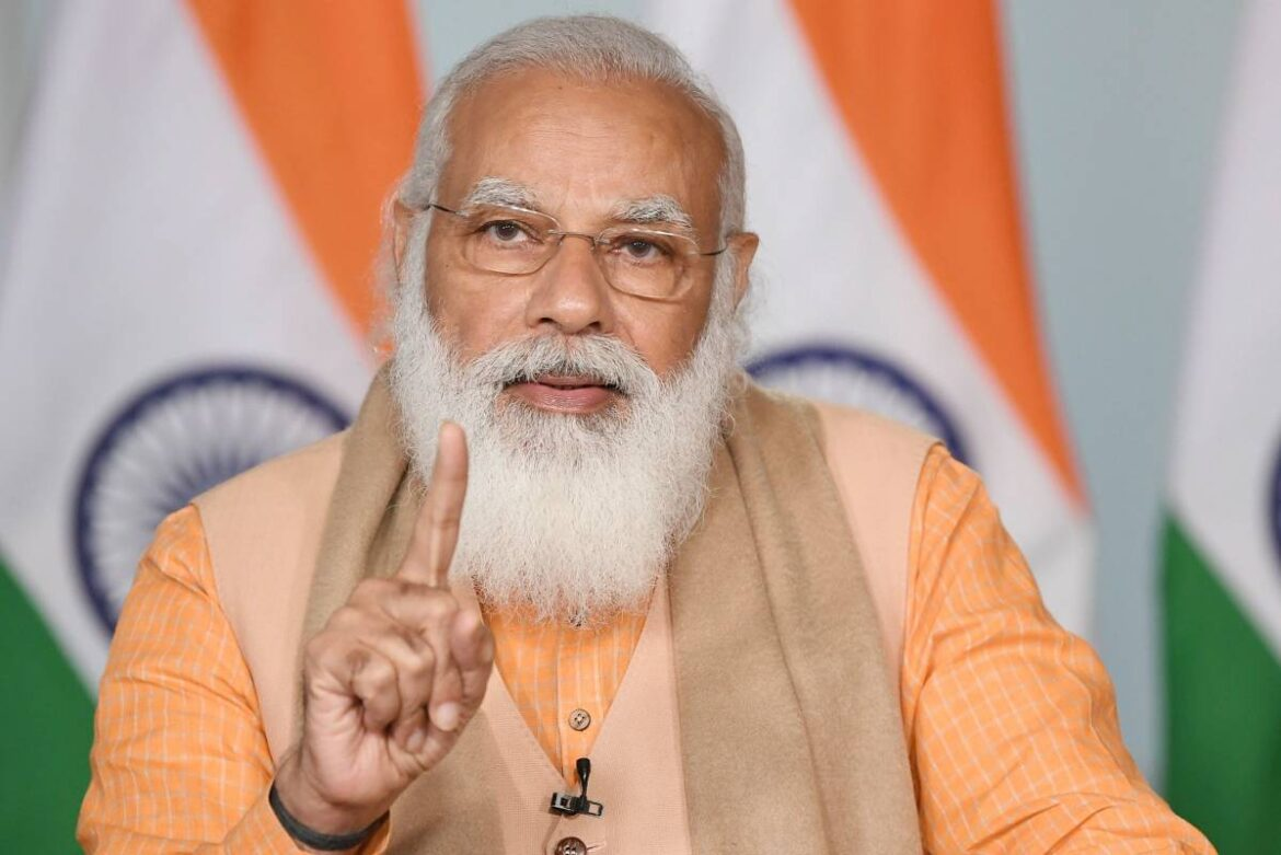 PM Modi Lauds IT Industry, Says Govt Taking Steps To Remove Unnecessary Regulations