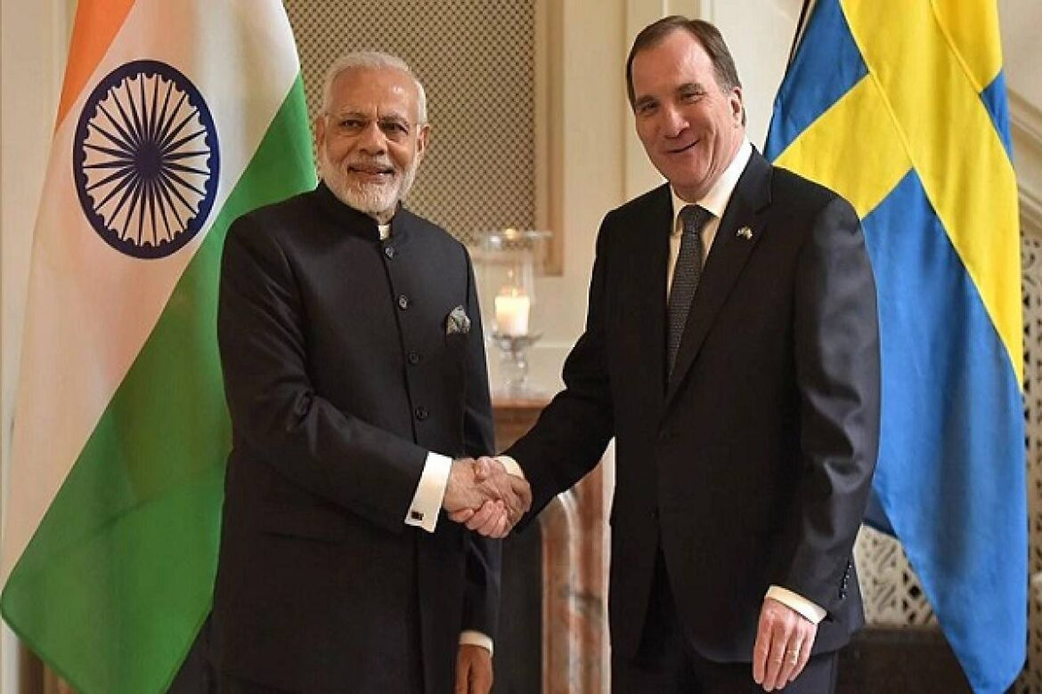 India's Role In Covid Vaccine Development, Sweden Calls India Pharmacy Of The World