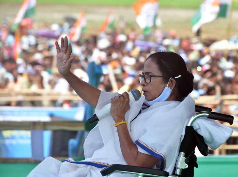Battle Nandigram: Wary Of Losing In Nandigram, Will Mamata Banerjee May Seek A Safe Seat