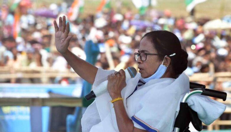 battleground bengal wary of losing in nandigram will mamata banerjee seek a safe seat