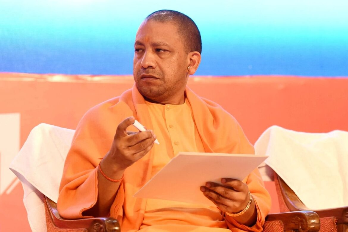 4 Years Of Yogi Rule in UP hits hard on criminals : 139 Criminals Killed, Over 1500 Crore Worth Of Illegal Properties Confiscated