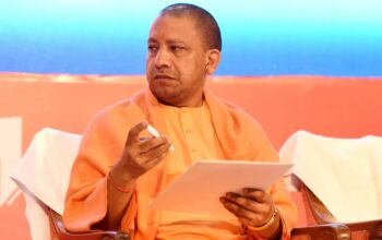 four years of yogi rule 139 criminals killed over 1500 crore worth of illegal properties confiscated