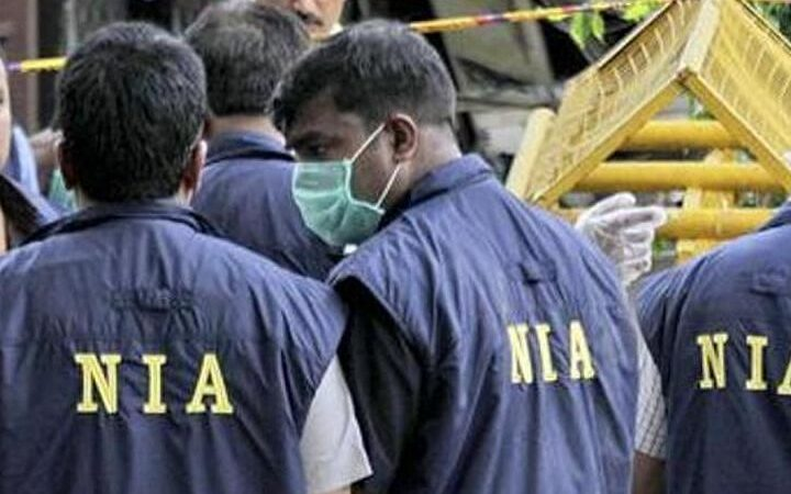 jk nia raids 45 locations of banned islamist outfit jamaat e islami in terror funding case